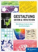 Cover-Bild zu Gestaltung sehen und verstehen (eBook) von Vogl-Kis, Erika