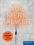 Cover-Bild zu Aufmerksamkeit (eBook) von Barth, Philipp