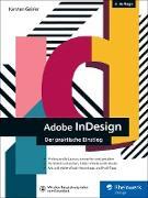 Cover-Bild zu Adobe InDesign (eBook) von Geisler, Karsten