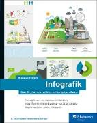 Cover-Bild zu Infografik (eBook) von Heber, Raimar