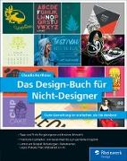 Cover-Bild zu Das Design-Buch für Nicht-Designer (eBook) von Korthaus, Claudia