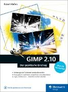 Cover-Bild zu GIMP 2.10 (eBook) von Klaßen, Robert