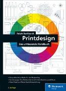 Cover-Bild zu Printdesign (eBook) von Burkhardt, Ralph