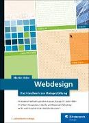 Cover-Bild zu Webdesign (eBook) von Hahn, Martin