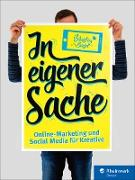 Cover-Bild zu In eigener Sache (eBook) von Bonset, Sébastien