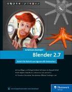 Cover-Bild zu Blender 2.7 (eBook) von Asanger, Andreas