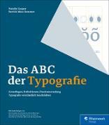 Cover-Bild zu Das ABC der Typografie (eBook) von Sommer, Patrick Marc