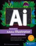 Cover-Bild zu Adobe Illustrator (eBook) von Gause, Monika