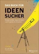 Cover-Bild zu Das Buch für Ideensucher (eBook) von Barth, Philipp