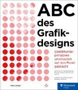 Cover-Bild zu ABC des Grafikdesigns (eBook) von Wäger, Markus