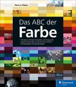 Cover-Bild zu Das ABC der Farbe (eBook) von Wäger, Markus