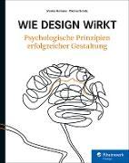 Cover-Bild zu Wie Design wirkt (eBook) von Heimann, Monika