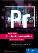 Cover-Bild zu Adobe Premiere Pro (eBook) von Klaßen, Robert