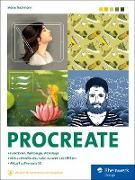 Cover-Bild zu Procreate (eBook) von Teichmann, Meike