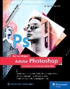 Cover-Bild zu Adobe Photoshop (eBook) von Wäger, Markus