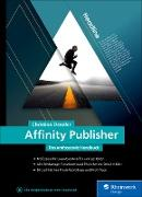Cover-Bild zu Affinity Publisher (eBook) von Denzler, Christian