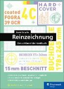 Cover-Bild zu Reinzeichnung (eBook) von Schulte, Daniel