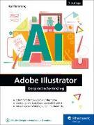 Cover-Bild zu Adobe Illustrator (eBook) von Flemming, Kai