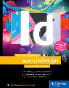 Cover-Bild zu Adobe InDesign (eBook) von Schneeberger, Hans Peter