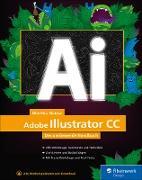 Cover-Bild zu Adobe Illustrator CC (eBook) von Gause, Monika