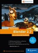 Cover-Bild zu Blender 2.7 (eBook) von Beck, Thomas