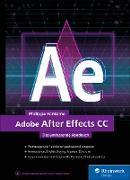 Cover-Bild zu Adobe After Effects CC (eBook) von Fontaine, Philippe