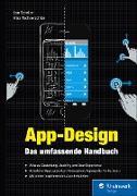 Cover-Bild zu App-Design (eBook) von Semler, Jan