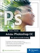 Cover-Bild zu Adobe Photoshop CC (eBook) von Klaßen, Robert