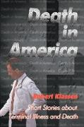 Cover-Bild zu Death in America von Klassen, Robert