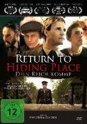 Cover-Bild zu Return to Hiding Place - Dein Reich komme von Gavigan, Bart