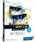 Cover-Bild zu GIMP 2.10 von Klaßen, Robert