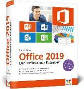 Cover-Bild zu Office 2019 von Klaßen, Robert