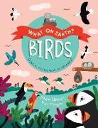 Cover-Bild zu Unwin, Mike: Birds (eBook)