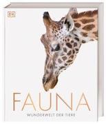 Cover-Bild zu Jamie, Ambrose: Fauna - Wunderwelt der Tiere