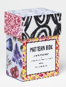 Cover-Bild zu Pattern Box Postcards von Textile Arts Center