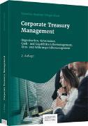 Cover-Bild zu Corporate Treasury Management von Bodemer, Sebastian