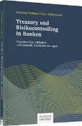 Cover-Bild zu Treasury und Risikocontrolling in Banken von Bodemer, Sebastian