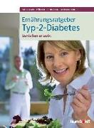 Cover-Bild zu Ernährungsratgeber Typ-2-Diabetes (eBook) von Müller, Sven-David