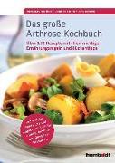 Cover-Bild zu Das große Arthrose-Kochbuch (eBook) von Müller, Sven-David