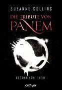 Cover-Bild zu Collins, Suzanne: Die Tribute von Panem 2