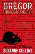 Cover-Bild zu Collins, Suzanne: Gregor the Overlander