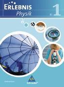 Cover-Bild zu Erlebnis Physik. Schülerband 1. Ausgabe 2007. Niedersachsen