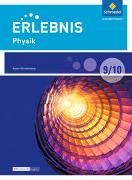 Cover-Bild zu Erlebnis Physik 9 /10. Schülerband. Differenzierende Ausgabe. Baden-Württemberg