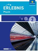 Cover-Bild zu Erlebnis Physik 2. Schülerband. Realschulen. Niedersachsen