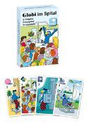 Cover-Bild zu Quartett Globi im Spital
