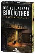 Cover-Bild zu Die verlassene Bibliothek
