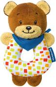 Cover-Bild zu Ravensburger ministeps 4191 Bärchen-Greifling, Babyrassel und Greifling, Baby Spielzeug ab 3 Monate