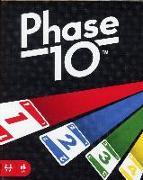 Cover-Bild zu Phase 10 Basis Kartenspiel