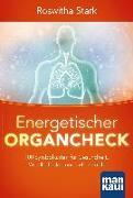Cover-Bild zu Energetischer Organcheck. Kartenset von Stark, Roswitha
