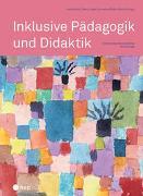 Cover-Bild zu Inklusive Pädagogik und Didaktik von Kunz, André (Hrsg.)